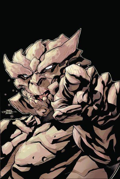 Richard Jones (Earth-61615)