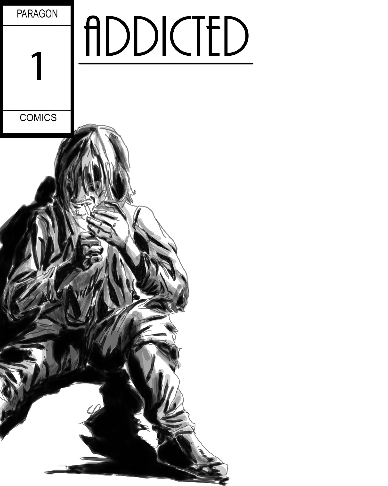 Addicted Vol 1 1