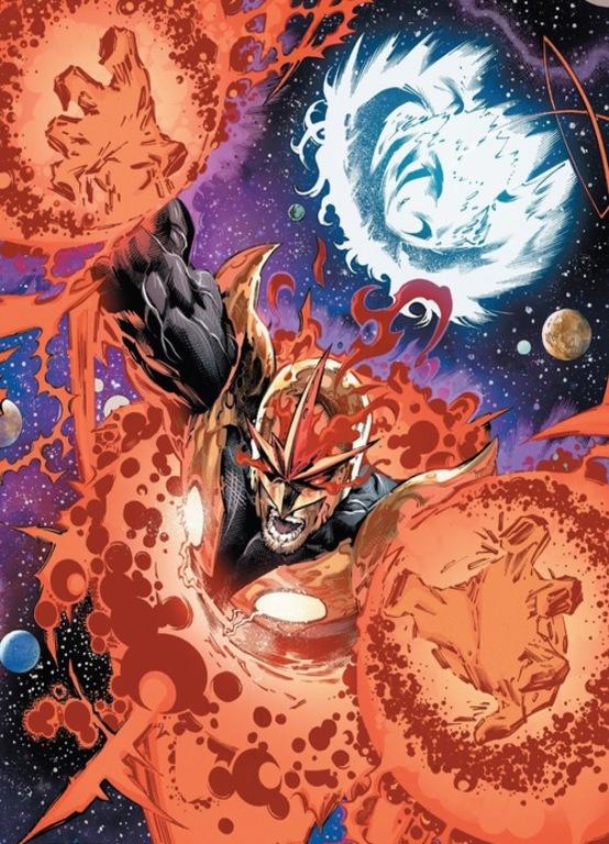 Adomox (Earth-61615)
