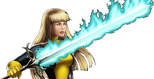 Illyana Rasputina (Earth-1010)