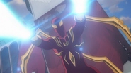 Amadeus Cho as Iron Spider 7