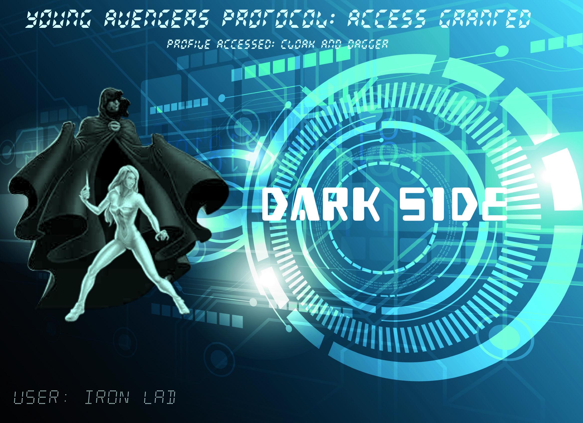 Dark Side (YA)