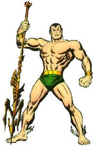 Namor McKenzie (Earth-6109.2)