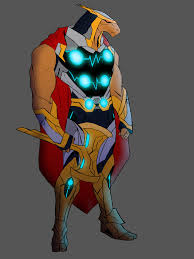 Beta Ray Bill (Earth-606)