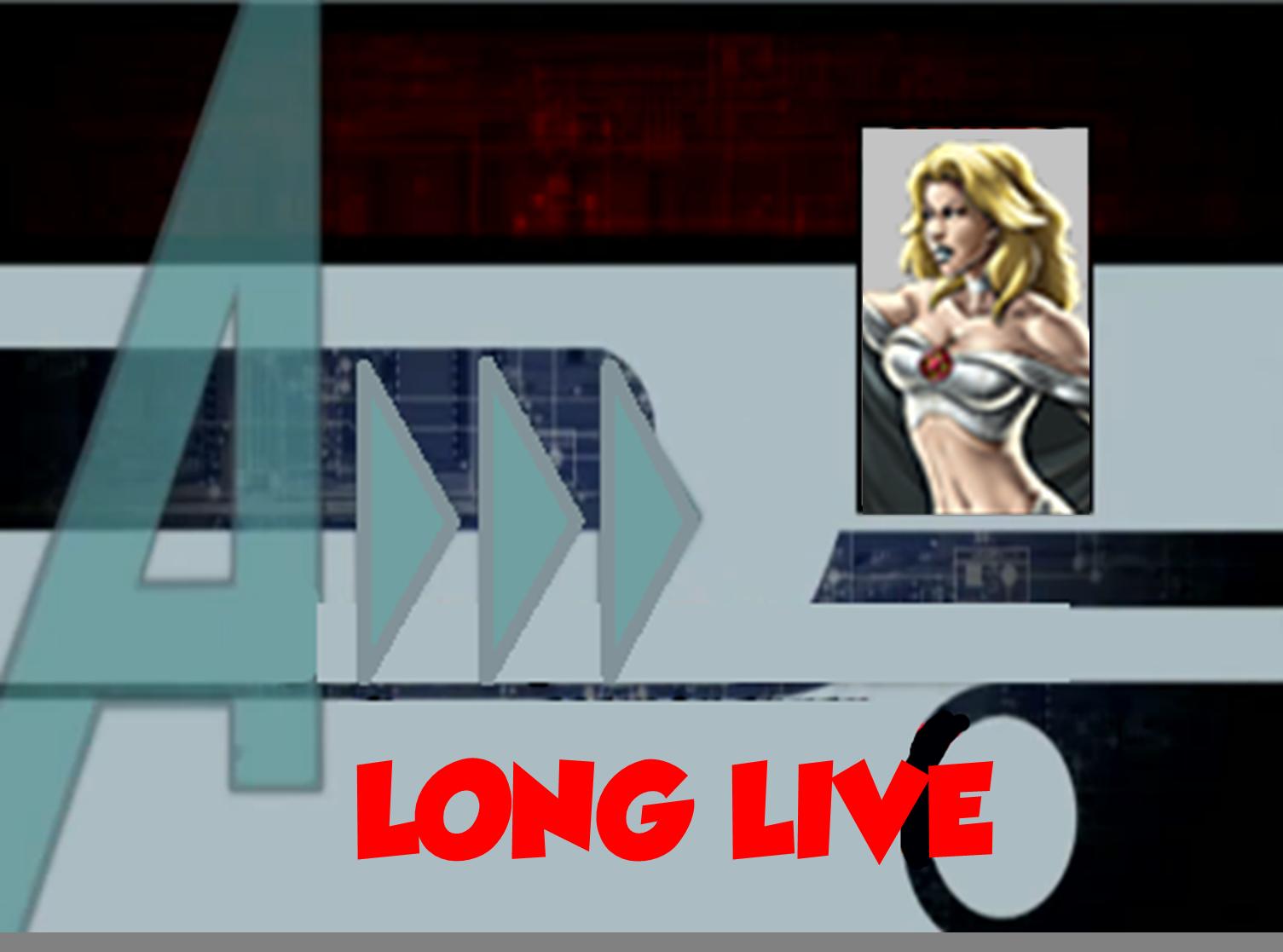 Long Live (A!)
