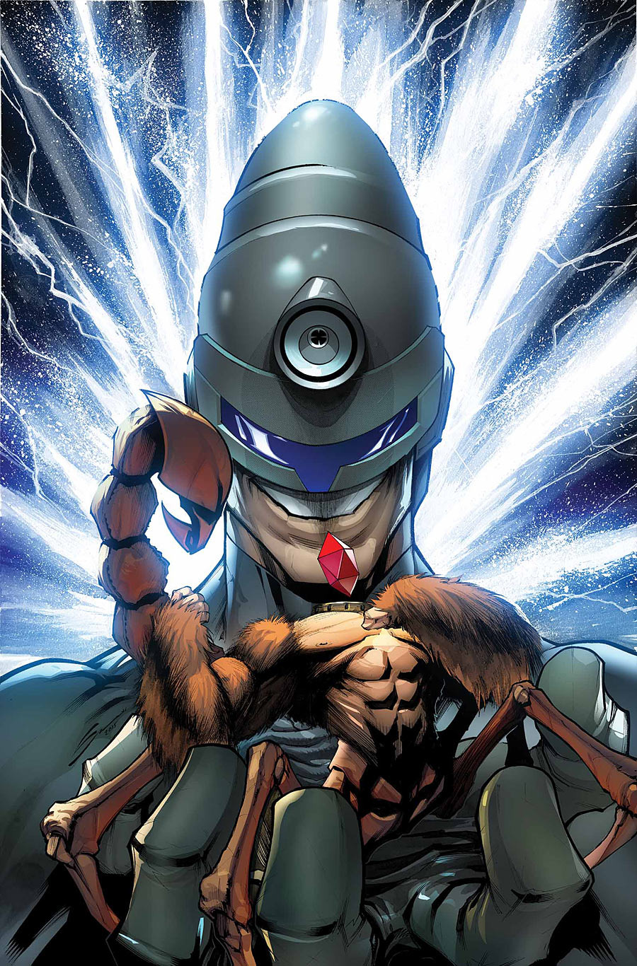 Reed Richards (Earth-2001)