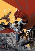Sam Wilson Captain America 61615
