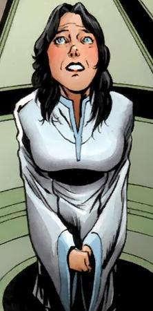 Brandy Clark (Earth-5000)