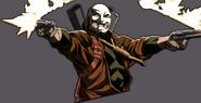 Executioner (Daniel DuBois) (Earth-1010) BA