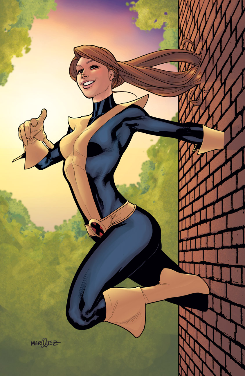 Katherine Pryde (Earth-61615)