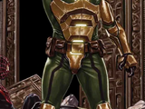 Jonathan Walker (Earth-72500)