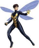 Wasp (Marvel Ultimate Alliance 3)