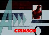 Crimson (A!)