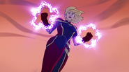 Captain Marvel Assemble! 01