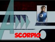 Scorpio (A!)
