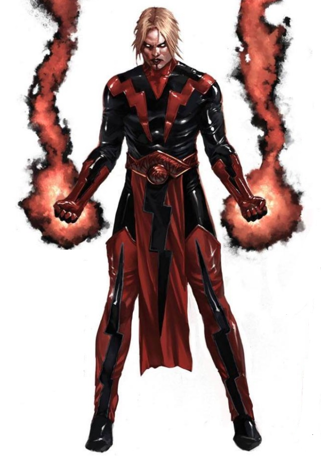 Adam Warlock (Earth-2199)