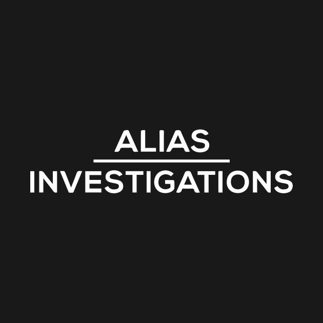 Alias Investigations (Earth-1010)