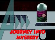 Journey Into Mystery (A!)