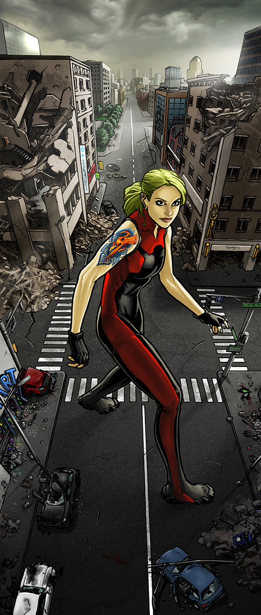 Janet van Dyne (Earth-1515)