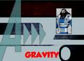 Gravity (A!)