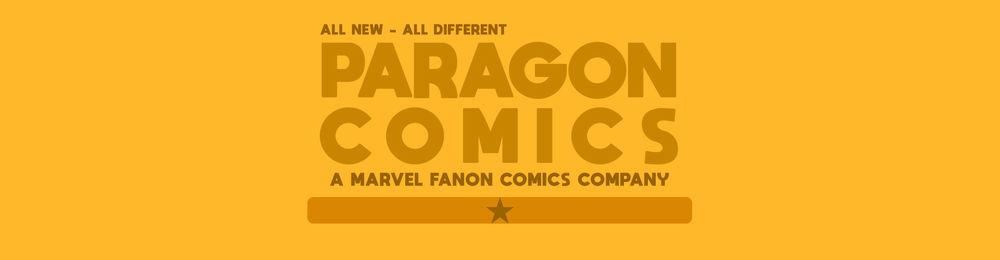 Paragon Comics