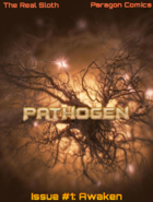 Pathogen Vol 1 1