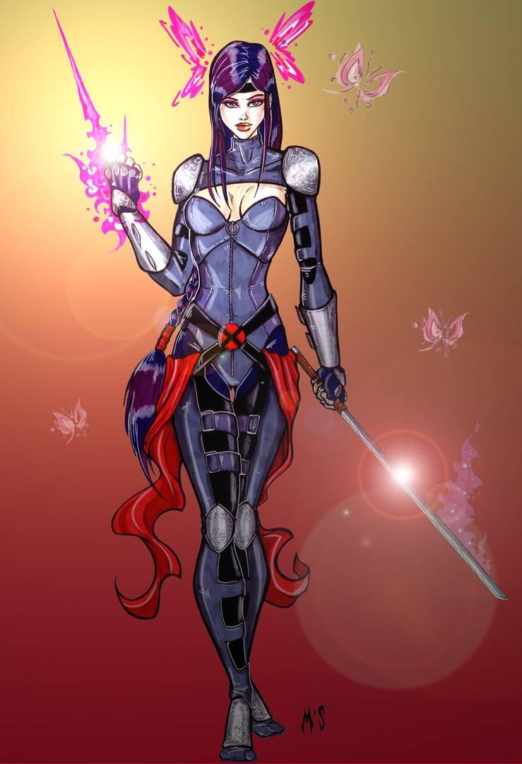 Elizabeth Braddock (Earth-101)