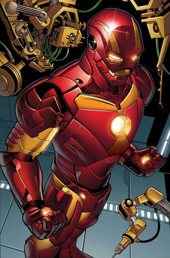 Anthony Stark (Earth-9330)