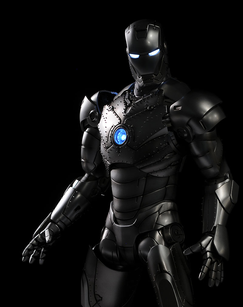 Anthony Stark (Earth-345)