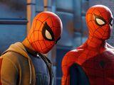 Spider-Men (MCU MarvelousMarty)