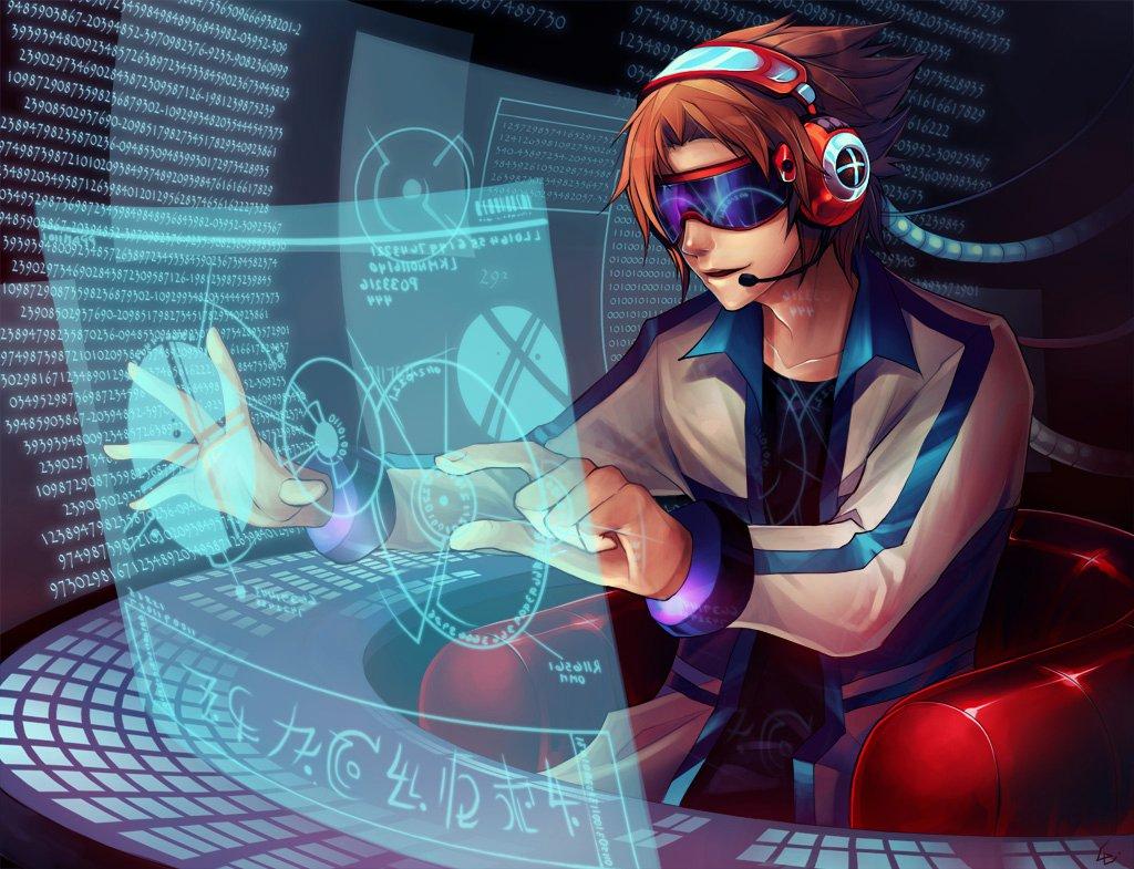 The Operator (Multiverse)