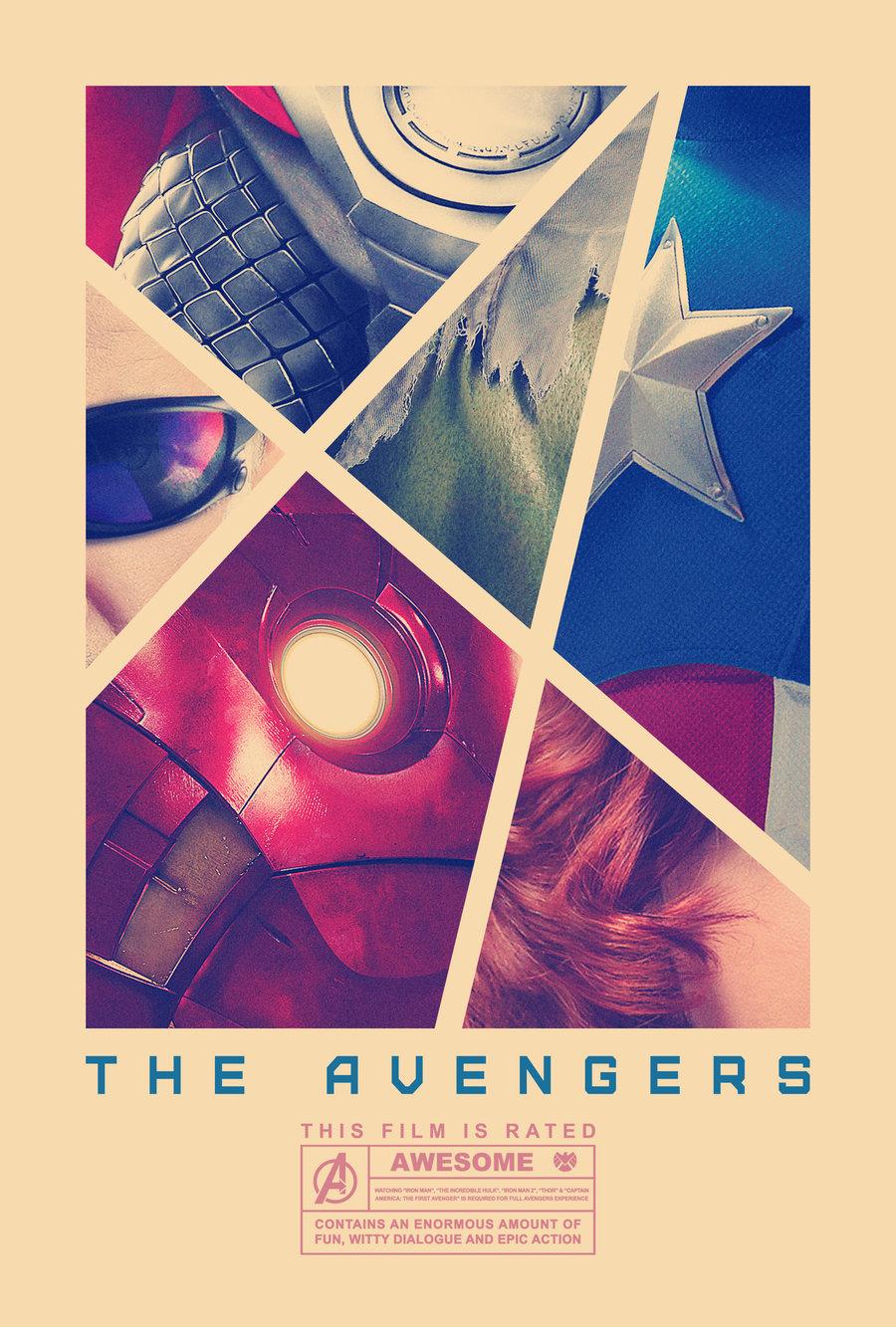 Avengers: Earths Mightiest Heroes (2017 Film)