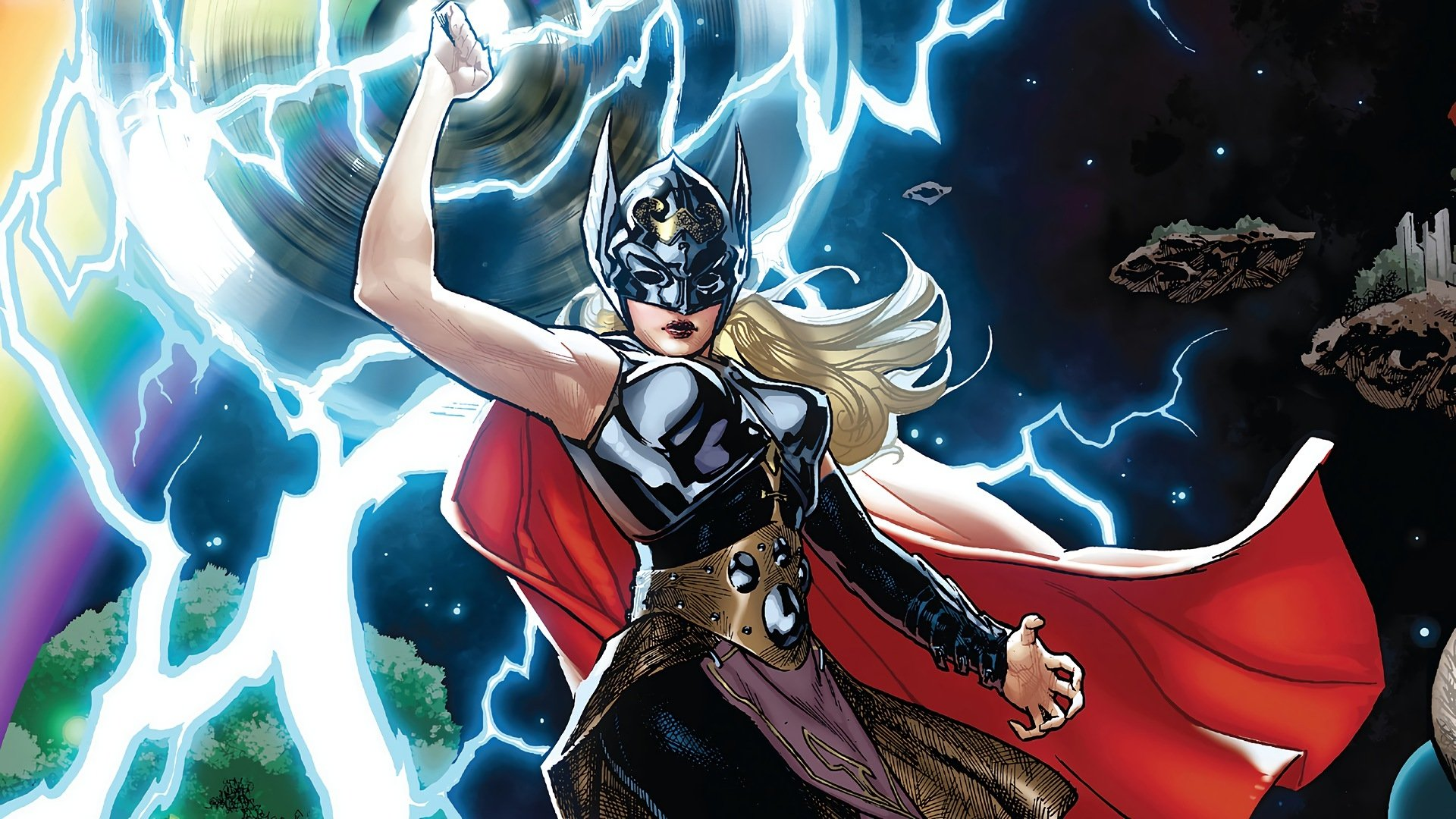 Jane Foster (Earth-5902)