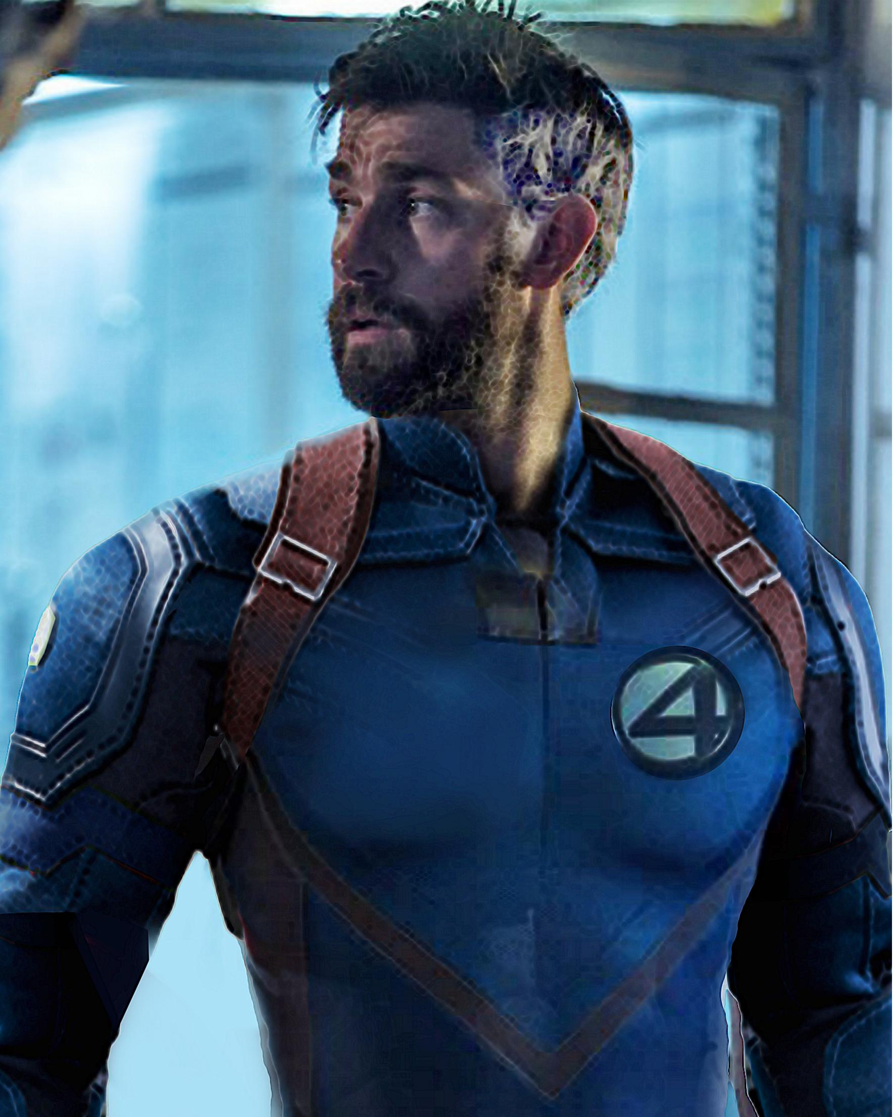 Reed Richards (Earth-101)