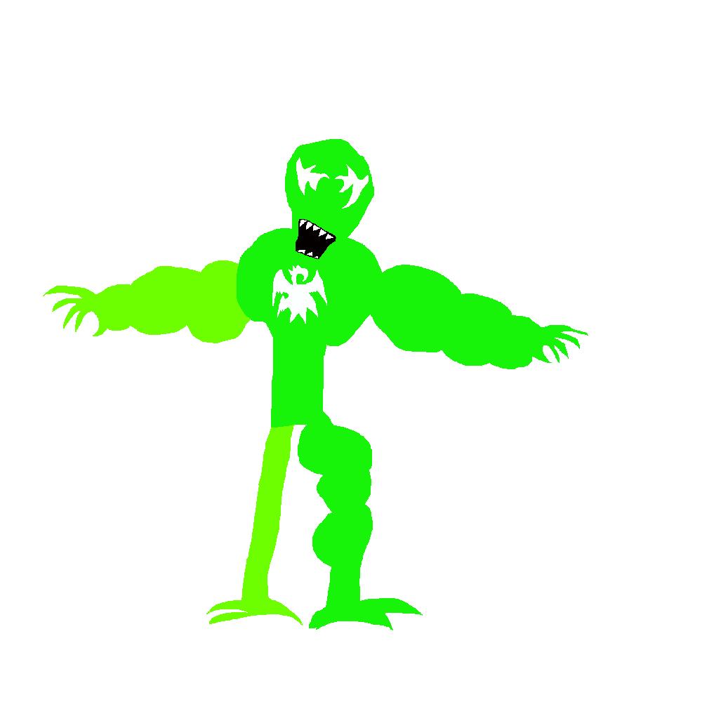 LL-Virus (Symbiote)