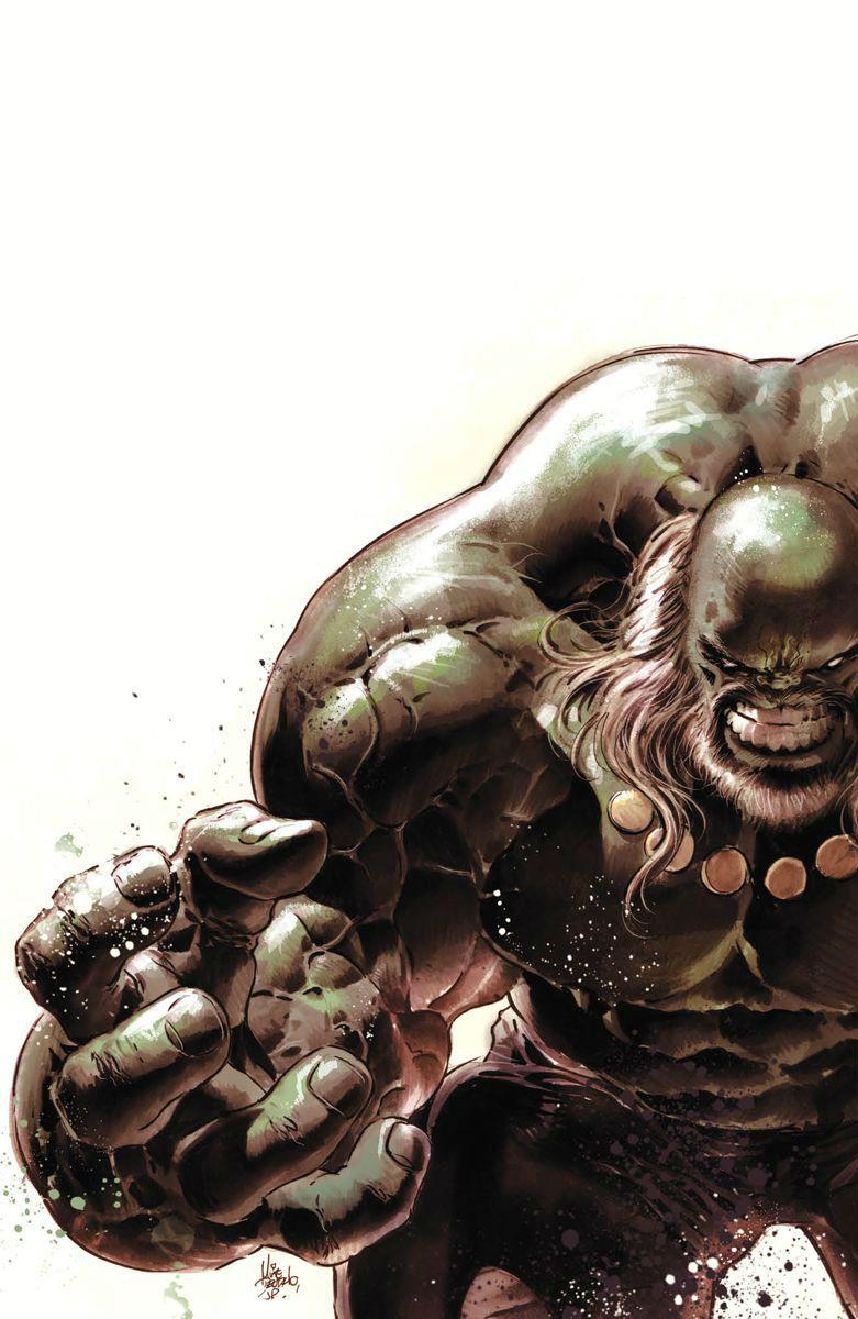 Bruce Banner (Earth-61616)