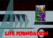 Life Foundation (A!)