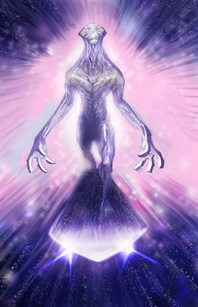 Norrin Radd (Earth-100000)