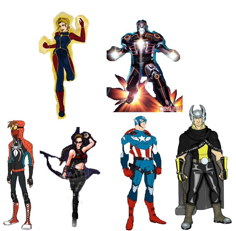 Avengers (Earth-120986)