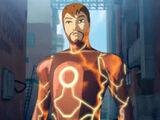 Andros Stark (Earth-928.2)