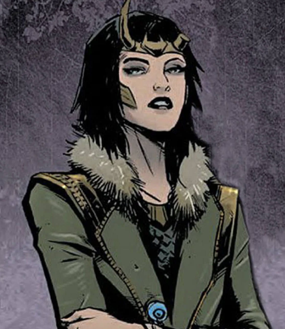Loki Odinson (Earth-2001)