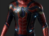 Peter Parker (Earth-72500)