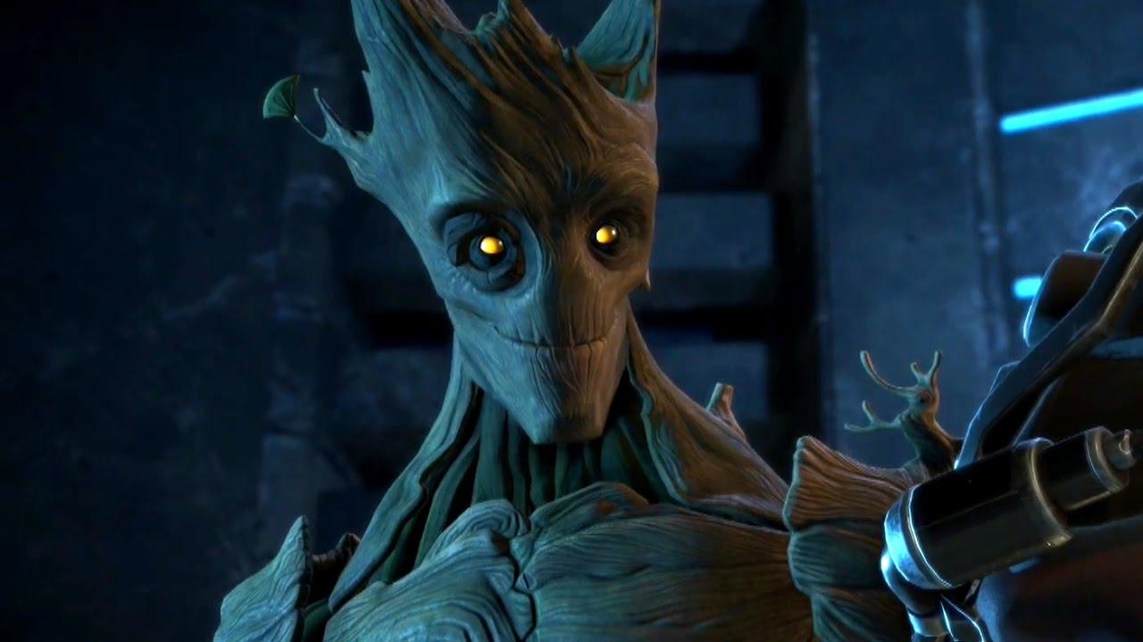 Groot (Earth-6110)
