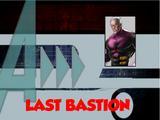 Last Bastion (A!)