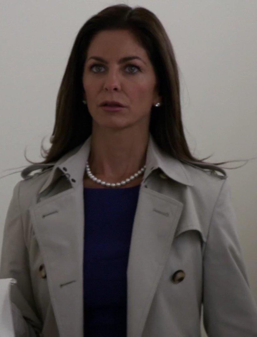 Carla Talbot (Earth-1010)