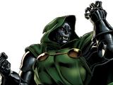 Victor von Doom (Earth-1010)