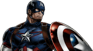 Steven Rogers (Earth-1010)