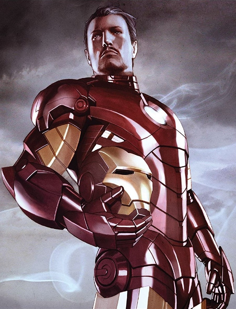 Anthony Stark (Earth-61615)