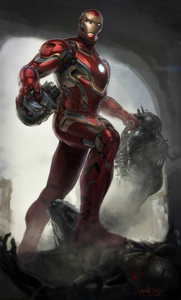 Anthony Stark (Earth-61616)
