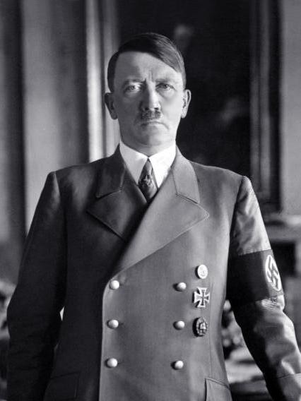 Adolf Hitler (Earth-609)